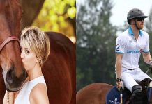 Celebrities Who Love Horses