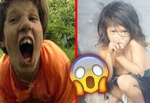 5 Surprising Stories of Kids Who Were Raised By Animals.